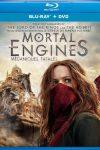 Mortal Engines a visual treat - Blu-ray review