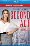 What's new on DVD - Second Act, Aquaman and more