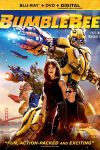 Bumblebee buzzes with charm - Blu-ray review