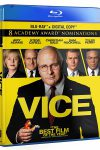 Entertaining but de-Vice-ive - Blu-ray review