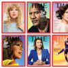Taylor Swift and more on Time's 100 most influential people