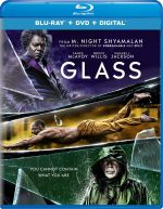 Glass on DVD
