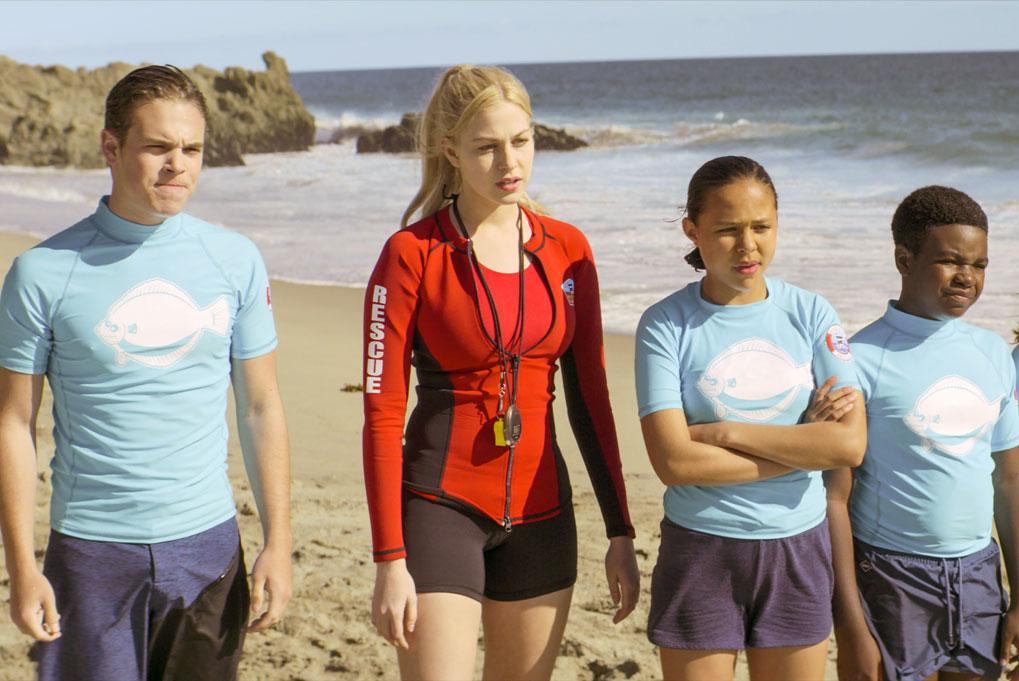 Malibu Rescue, Season 1 – May 13 « Celebrity Gossip and Movie News
