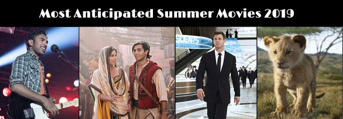 The summer season is upon us… at least when it comes to cinema. A season that traditionally kicks off at the beginning of May arrived one week earlier the past couple of years thanks to the third and fourth Avengers films respectively, but with this coming season, every one of the major studios has released […]