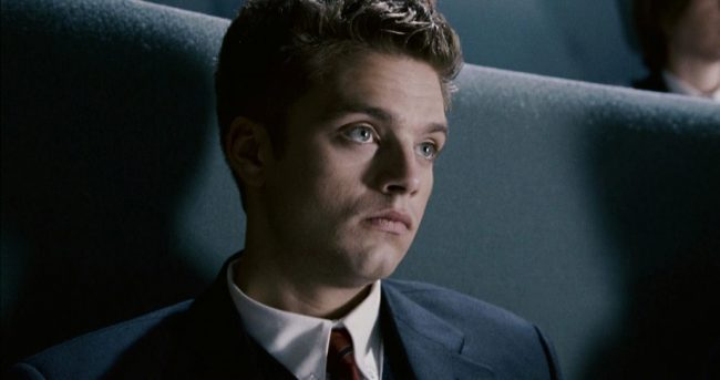 Romanian-born actor Sebastian Stan got his start early with his first credited role at age 12 in 71 Fragments of a Chronology of Chance. However, it wouldn't be until a decade later that he would begin landing film roles with one of his first notable roles being in the fantasy action film The Covenant. Here […]