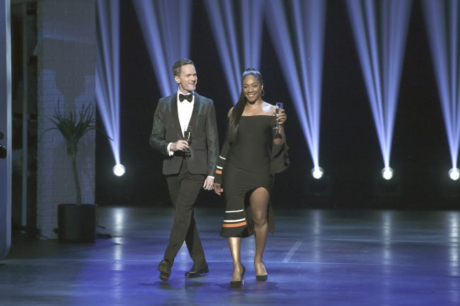 The stars of today, including Tiffany Haddish, Neil Patrick Harris and Rob Riggle, appear in this special tribute to the 1960s/'70s sketch comedy show Laugh-In, which introduced television audiences to upcoming talent of the time such as Goldie Hawn, as well as established comedic performers such as Arte Johnson. Original cast members Lily Tomlin, Ruth […]