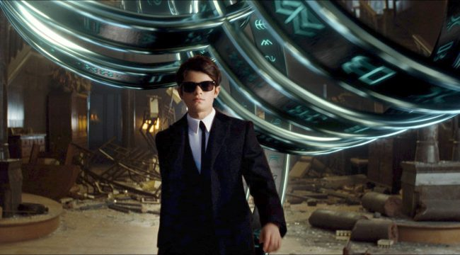 Disney closes out their busy summer schedule with the live-action adaptation of the Eoin Colfer novel Artemis Fowl. Kenneth Branagh was tasked with bringing the classic novel to life and it looks to be a visual treat from its teaser trailer. There's quite the sense of imagination and wonder in this fantasy film that should […]