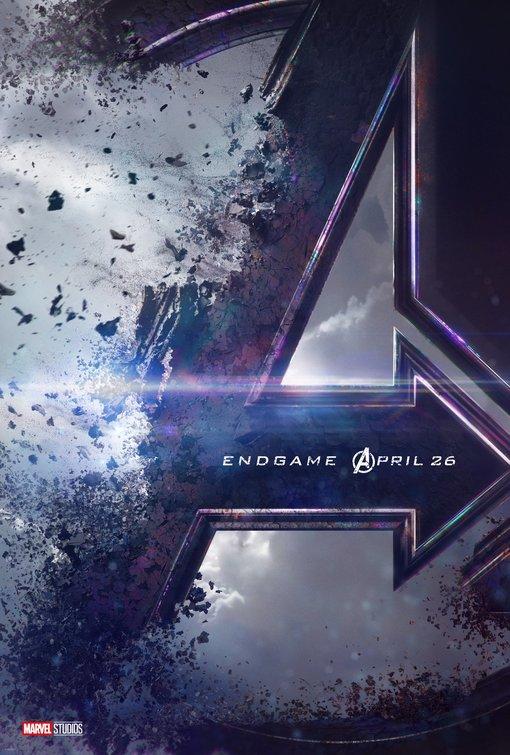Avengers: Endgame tops box office