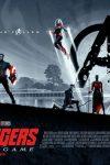 Avengers: Endgame dominates weekend box office again