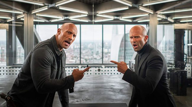 The Fast & Furious franchise gets its first spin-off film this summer and finds Dwayne Johnson's Luke Hobbs pairing up with Jason Statham's Deckard Shaw, who square off against Idris Elba's Brixton in Hobbs & Shaw. Despite an absence of Dominic Toretto and crew, family is still a central theme as we're introduced to Shaw's […]