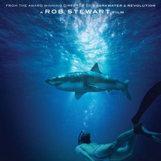 Sharkwater Extinction on Crave TV Earth Day!