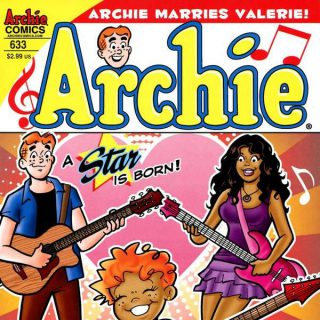 Archie Comics honors royal baby