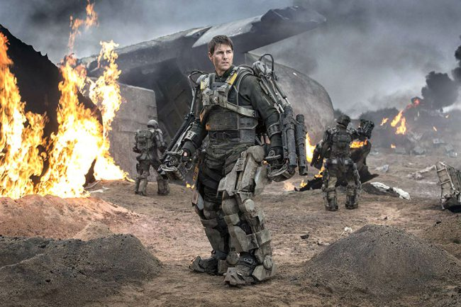 One of the more surprising, and confusing, action films of this decade is the 2014 Tom Cruise and Emily Blunt blockbuster Edge of Tomorrow. The confusion comes from the film's marketing department, as the film is based on the Japanese novel All You Need is Kill. The film version was initially given the title Edge […]