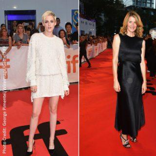 Kristen Stewart, Laura Dern JT LeRoy interview