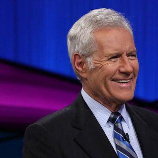 Jeopardy host Alex Trebek nears cancer remission