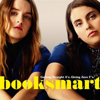 Booksmart movie review