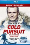 New on DVD - Cold Pursuit, Apollo 11 and more!