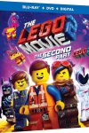 New movies on DVD - What Men Want, Lego Movie 2 and more!