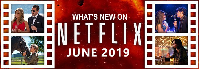 Summer is almost upon us but that doesn't mean you won't have a chance to relax and enjoy the abundance of original programming Netflix is offering in June 2019. Check out the new seasons of already popular shows, as well as new films and brand new series. ~Alexandra Heilbron