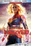 Captain Marvel takes flight to new heights - Blu-ray review