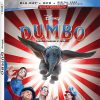New on DVD - Dumbo, The Hummingbird Project and more
