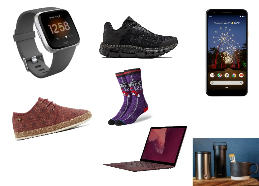Last-minute Father's Day gift suggestions