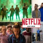 What's New on Netflix Canada - July 2019