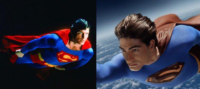 Superman II (1980)/Superman Returns (2006) - 26 years