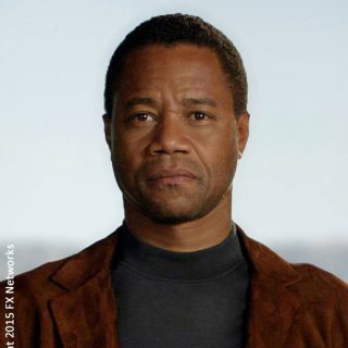 Cuba Gooding Jr. to turn himself over to police today