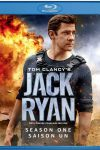 New on DVD and Blu-ray: Tom Clancy's Jack Ryan and more
