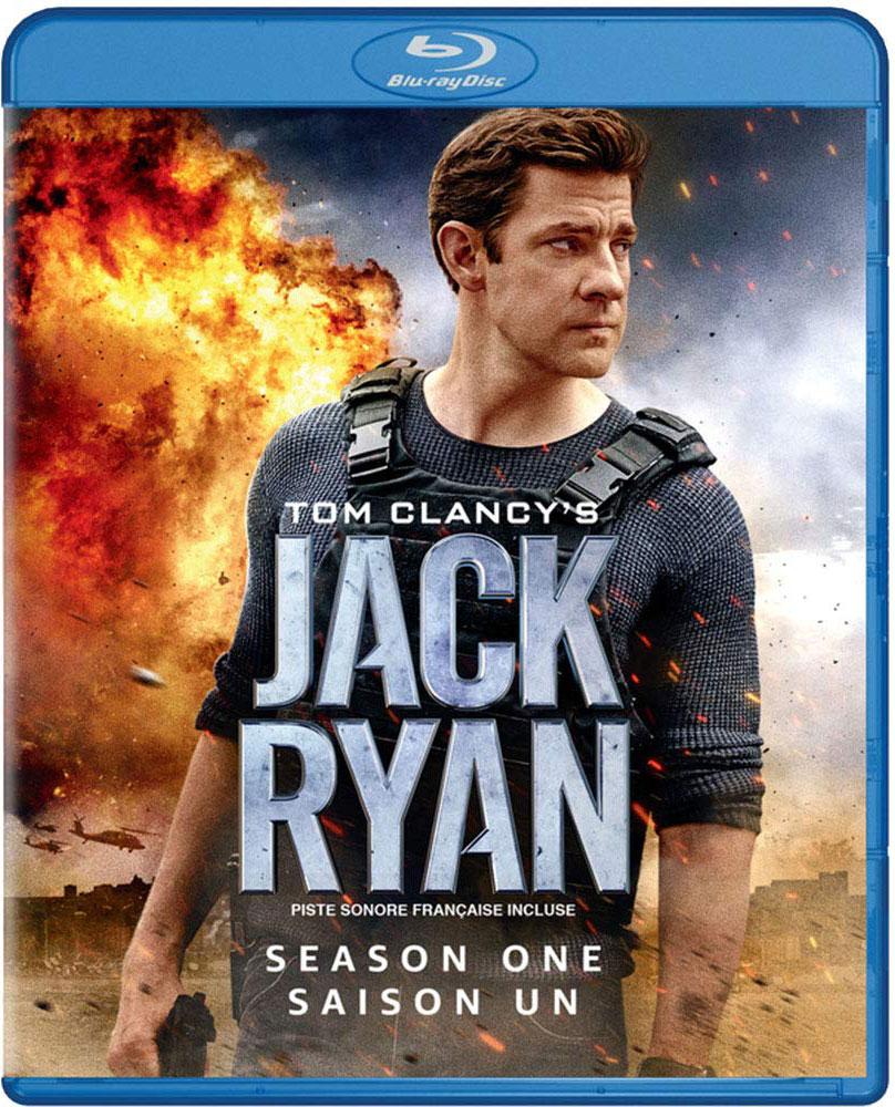 Tom Clancy's Jack Ryan Season One