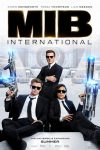New movies in theaters - Men in Black: International, Shaft