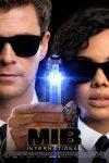 Men in Black: International a fun trip abroad - movie review