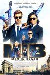 Men in Black: International nabs top box office spot