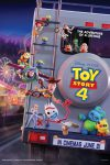Toy Story 4 easily repeats as the top film at the box office