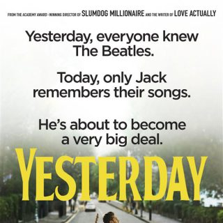 Yesterday: a magical fantasy – movie review