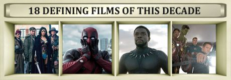 18 Defining Films of This Decade