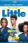 Little film goes long way for Marsai Martin - Blu-ray review