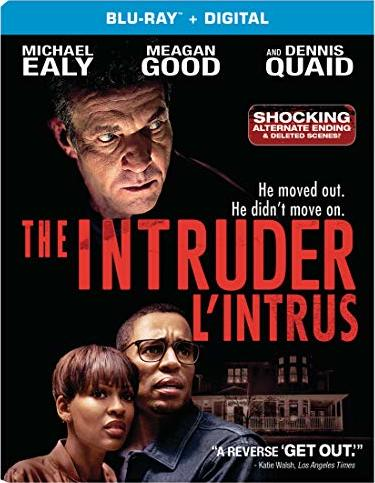The Intruder, now available on Blu-ray and DVD