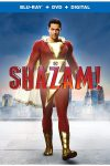 New on DVD and Blu-ray: Shazam!, Teen Spirit and more