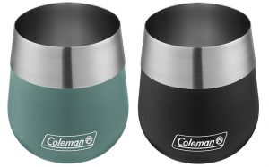 Coleman Claret Wine Glass