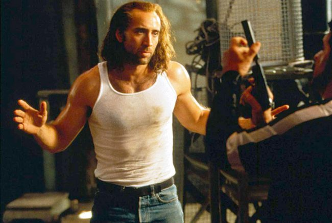 Nicolas Cage's 1997 action classic Con Air is your classic '90s action flick. Cage is armed with a comically bad Southern accent, a laughable mullet, and a bevy of eclectic characters to face off against, making it hard to not be entertained by this film, despite its obvious flaws. How can you not love a […]