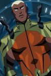 Aquaman revealed to be queer in Young Justice: Outsiders