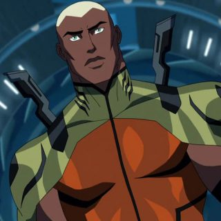 Aquaman revealed as gay in Young Justice: Outsiders