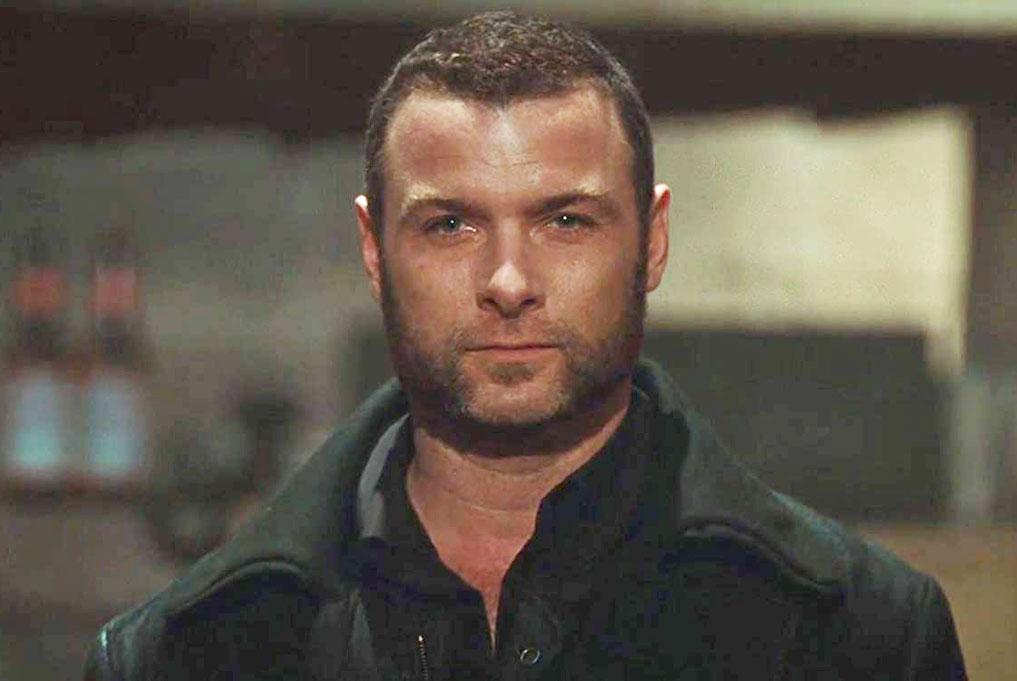 Liev Schreiber – Sabretooth, X-Men Origins: Wolverine ...