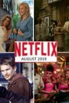 What's New on Netflix Canada - August 2019
