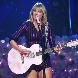 Taylor Swift stalker armed with metal bat, crowbar
