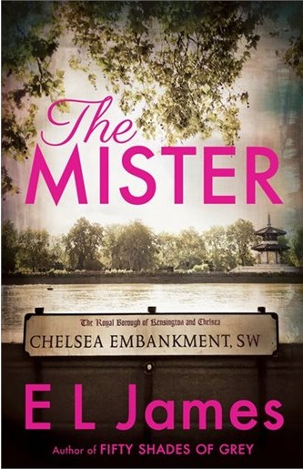 The Mister at Indigo