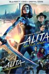 New on DVD and Blu-ray - Alita: Battle Angel and more