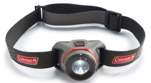 Coleman LED Headlamp